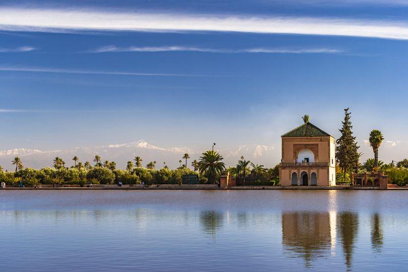 Offres de Séjours à Marrakech