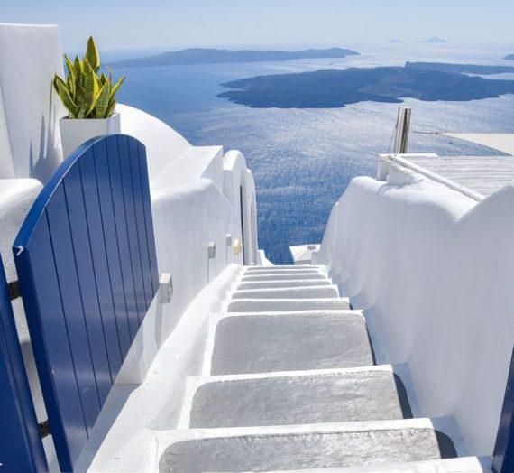 Où partir faire de la plongée pendant un voyage Grèce?