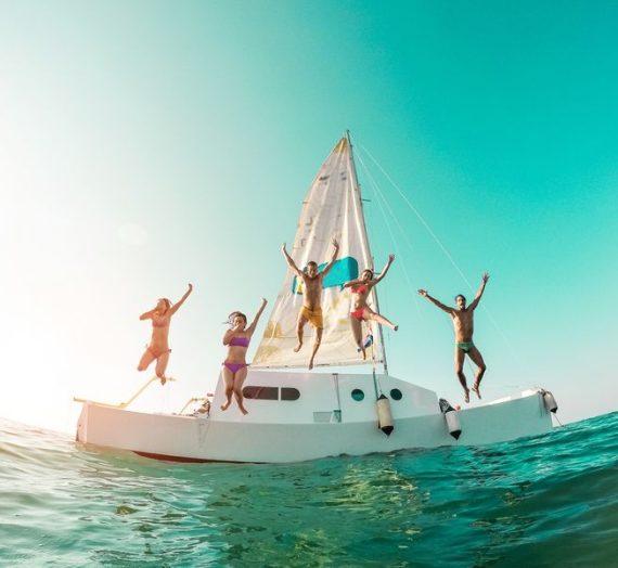 Comment louer un catamaran ?